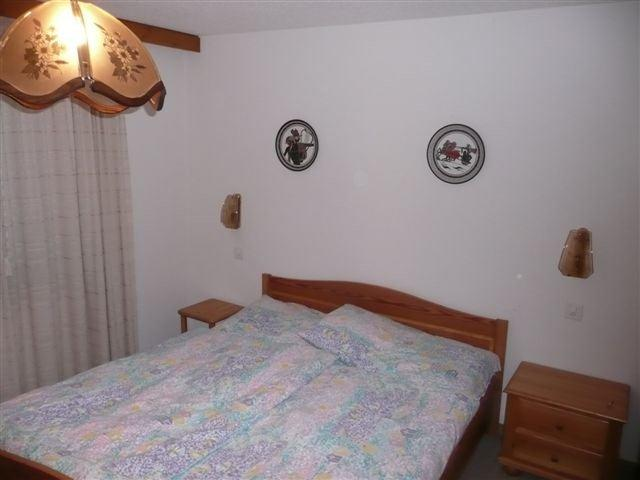 2.5 room apartment in sunny Wildi