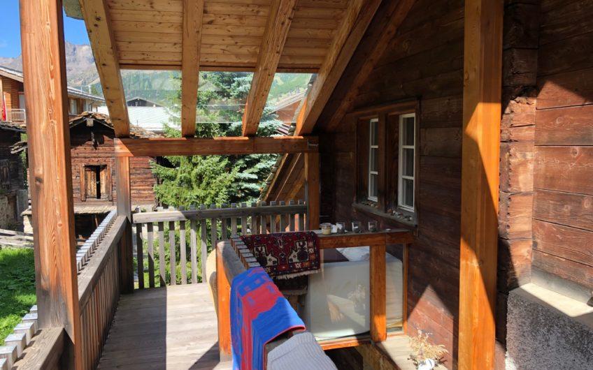 Vogelweid Zuckmayers home