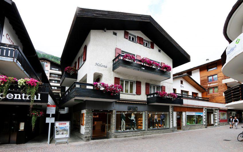 Shop im Zentrum
