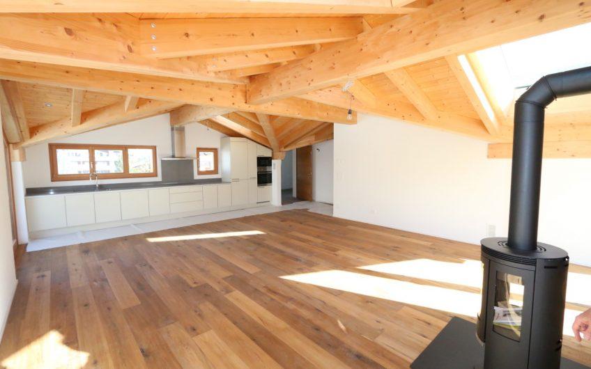 Sonnegg Lodge penthouse