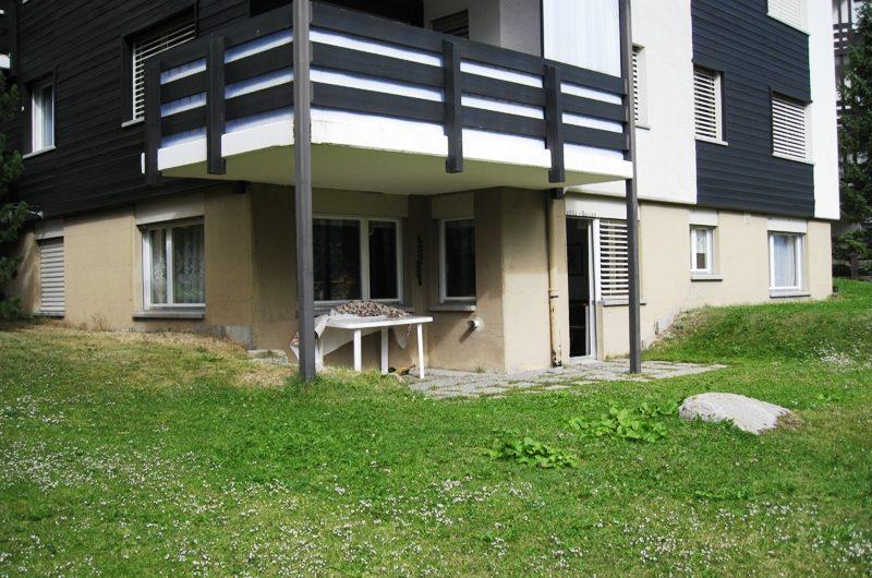 Albina private garden