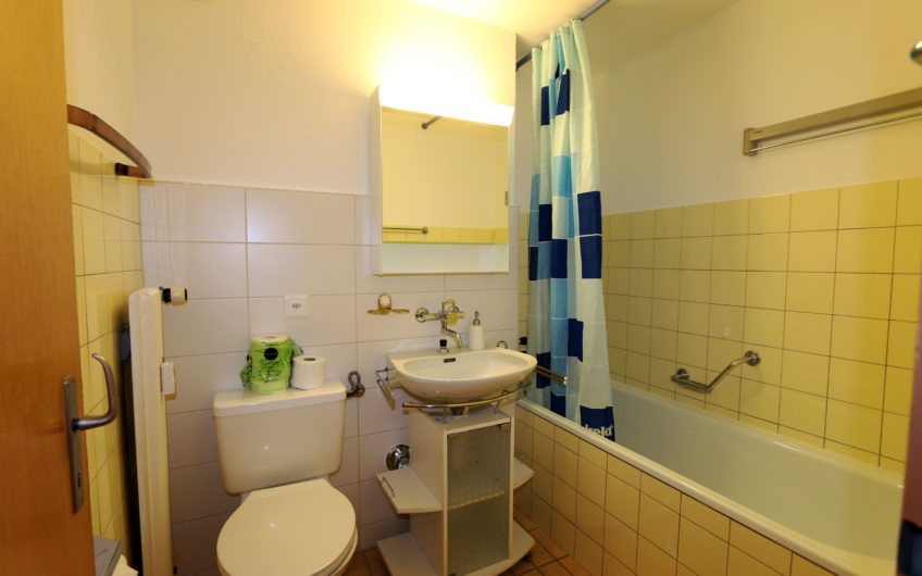 Längfluh 2.5 rooms