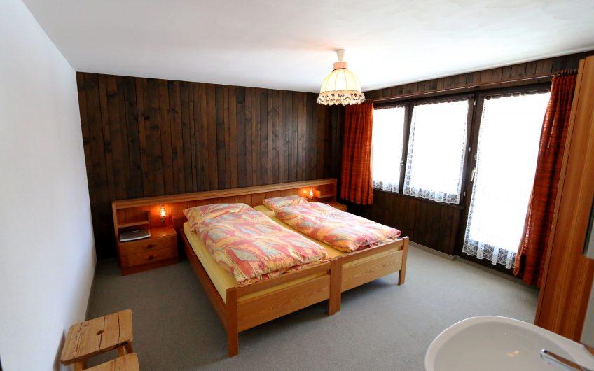 Hannibal 3.5 Zimmerwohnung