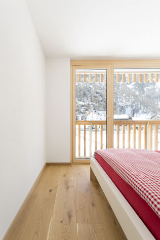Hohsaas Alpin