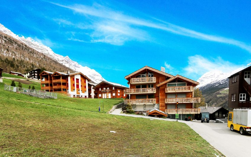 Residence Mountain Village*****