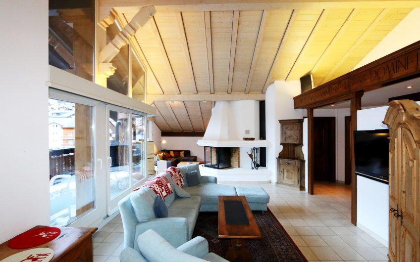 Penthouse Waldrain