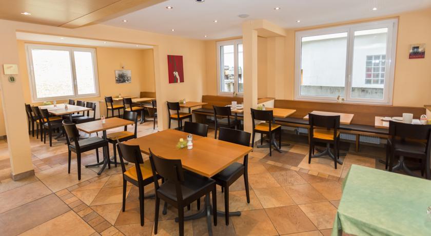 Hotel Bergheimat BB – Coffeeshop – Takeaway – Bar