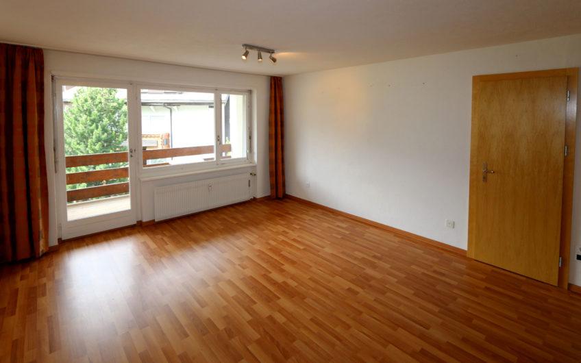 Längfluh 3.5 rooms