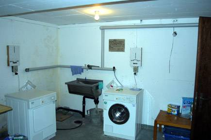 Bettina 2.5 rooms apartment