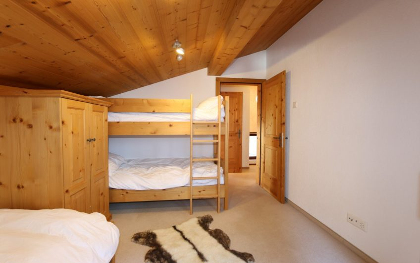 Chalet for family 14 beds