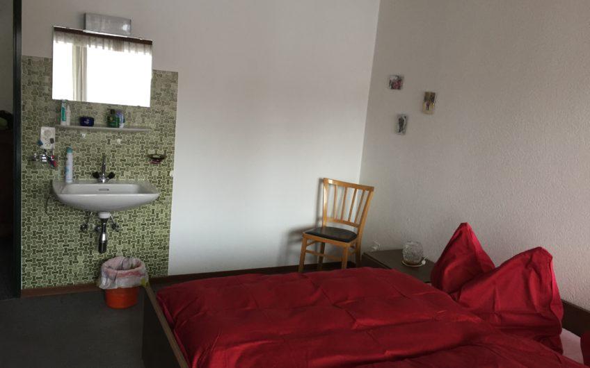 3.5 Zimmerwohnung Vispa Saas-Grund