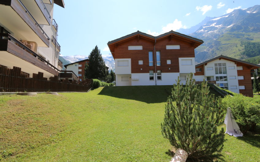 Perla at the Alpin Express 4.5 rooms