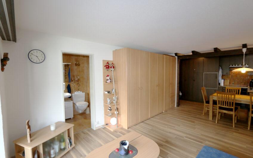 Bärgecho studio in very central location